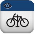 fiets toezicht